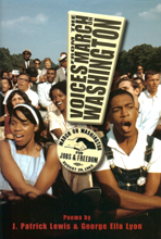Voices from the March on Washington, 1963